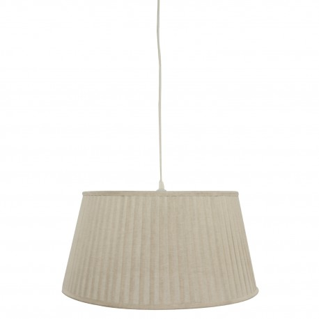 Skandynawska lampa wisząca Lampton