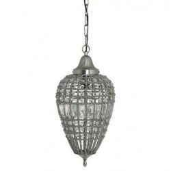 Kryształowa  lampa Charmande