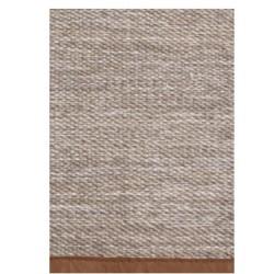 Pleciony bawełniany chodnik Kenja 60x90 Lin