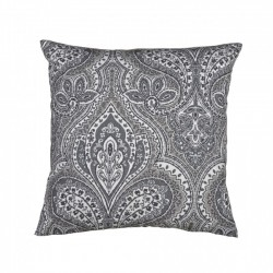Dekoracyjna poduszka w stylu Hamptons Grey