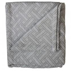 Narzuta na łóżko Modern Dark Grey180x260