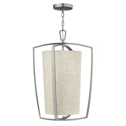 Elegancka nowoczesna lampa do sypialni/jadalni Hamptons