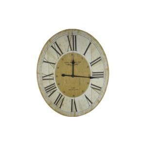 zegar wstylu prowansalskim