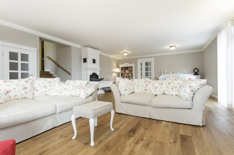 aran acje salonu w stylu prowansalskim blog villadecor. Black Bedroom Furniture Sets. Home Design Ideas