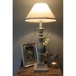 lampa wstylu francuskim