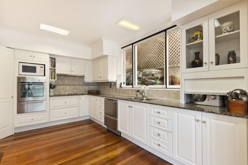 Sonoma County Kitchen Cabinets