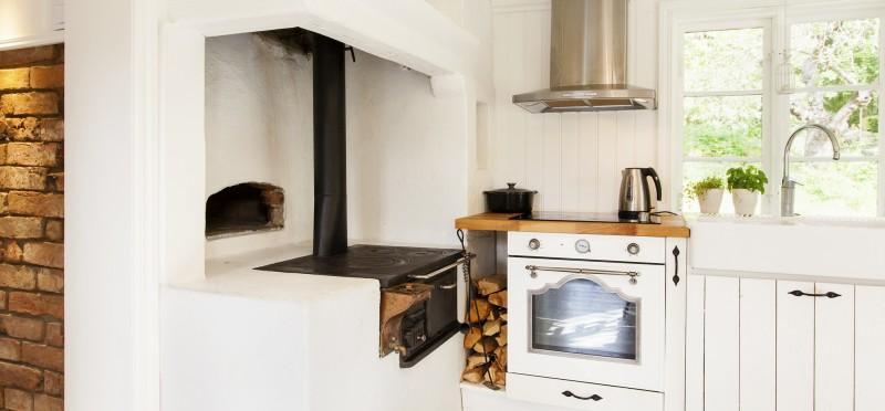 Jak urządzić kuchnię w starym stylu? Poradnik krok po   -> Kuchnia Gazowa Retro