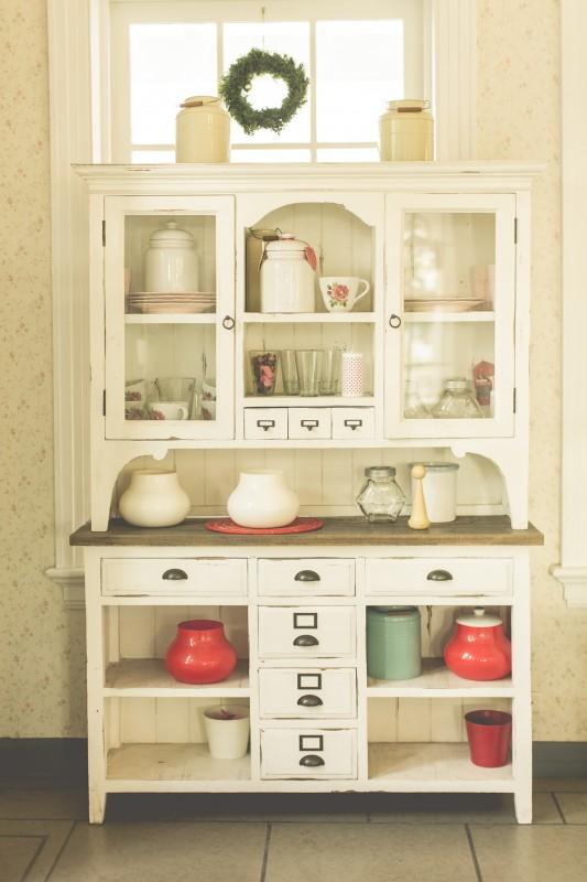 Jak urz dzi kuchni w starym stylu poradnik krok po for Fai da te idee per la casa
