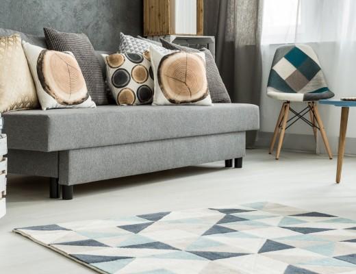 poduszki dekoracyjne inspiracje