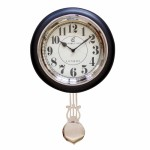 zegar zwahadłem