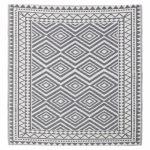 nowoczesny dywan dosalonu