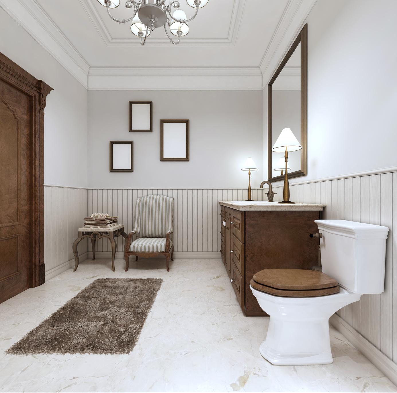 Master Bathroom Design Ideas Urządzamy łazienkę W Stylu Angielskim Galeria Aranżacji