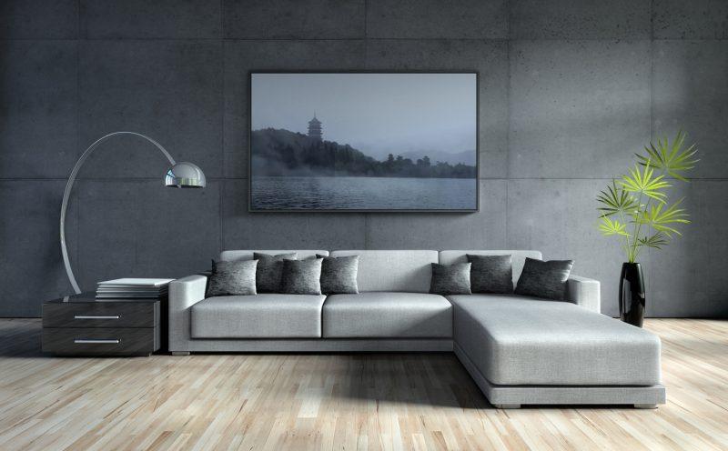 Eleganckie Obrazy I Reprodukcje Do Salonu Inspiracje Blog Villadecor