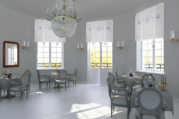 Aranżacja Okna W Kuchni Salonie I Sypialni Villa Decor