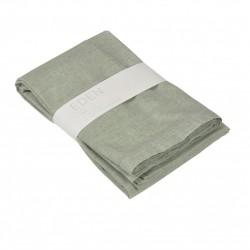 Modny elegancki bawełniany obrus 150x250 na stół
