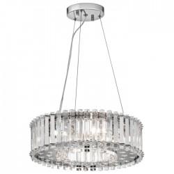 Lampa wisząca Glamour