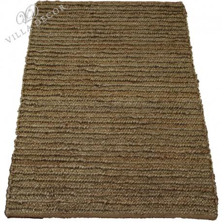 Chodnik juta-bawełna 60x90 natur