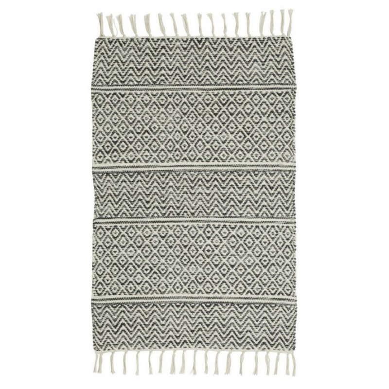 Ręcznie tkany dywan New York 70x240