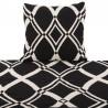 Pled  dekoracyjny na łóżko, sofę  New York Modern Classic