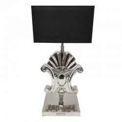 Art Deco luksusowa lampa stołowa do sypialni
