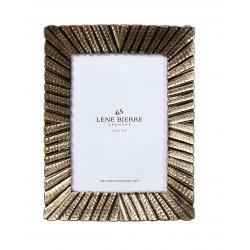 Luksusowa ramka na zdjęcia w stylu glamour