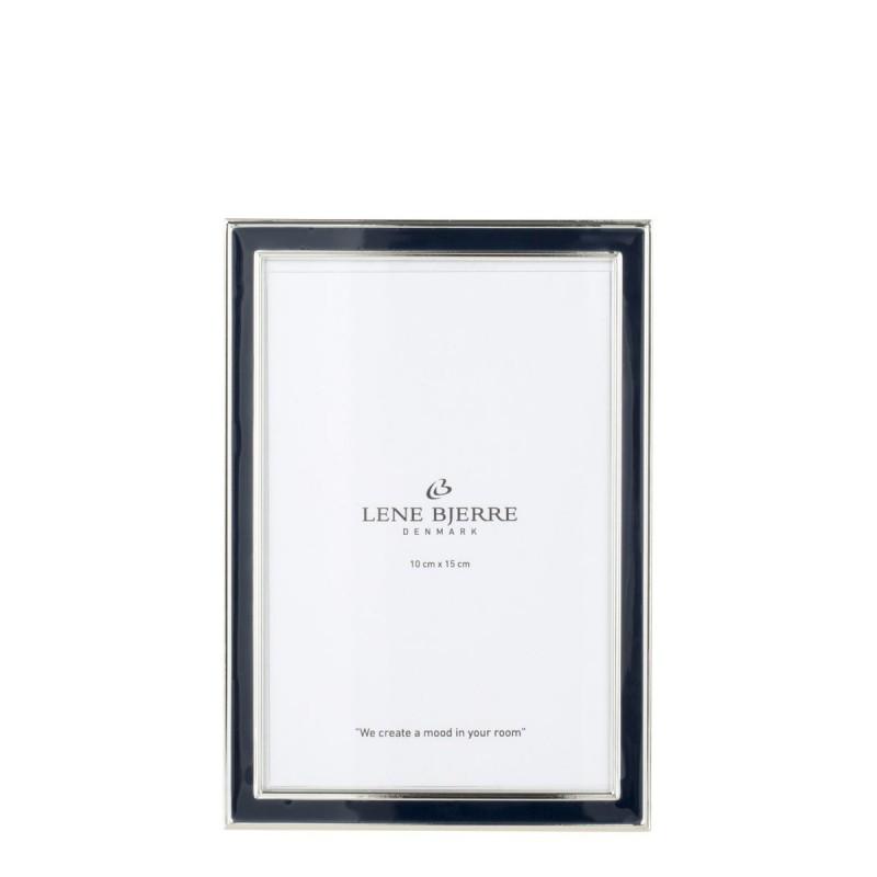 Modna elegancka ramka na zdjęcia 17 x12.5 w stylu glamour