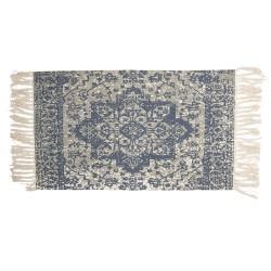 Orientalny dywanik do sypialni w klimacie Etno 70x120