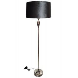 Luksusowa lampa podłogowa Modern Classic nowojorska glamour