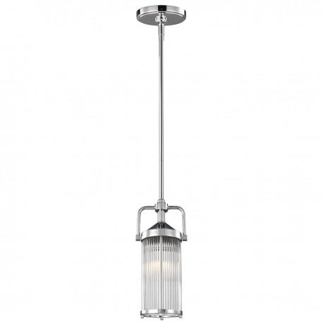 Luksusowa lampa wisząca do łazienki IP44