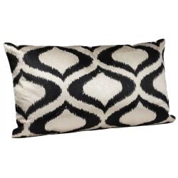 Luksusowa poduszka dekoracyjna35x60 Etno do salonu sypialni
