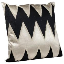 Luksusowa poduszka dekoracyjna50x50 Etno do salonu sypialni