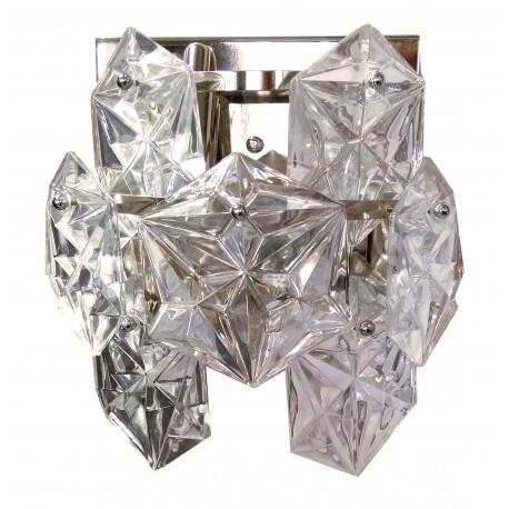 Kinkiet Cristal Lamp