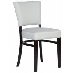 Eleganckie klasyczne krzesło tapicerowane Modern Classic