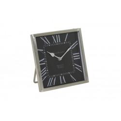 Elegancki zegar stojacy na komodę Modern Classic