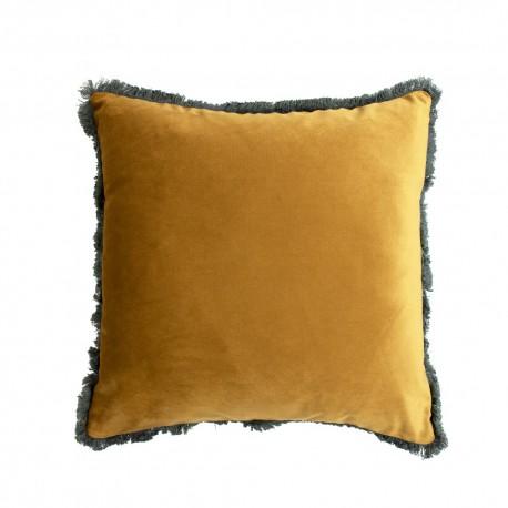 Luksusowa aksamitna poduszka Modern Classic