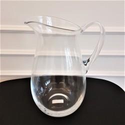 Luksusowy dzbanek szklany na kompot 3.5 l
