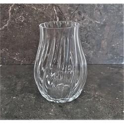 Elegancki wazon szklany nowoczesny