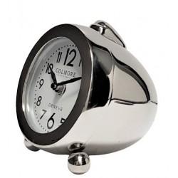 Nowoczesny zegar stojący glamour