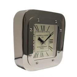 Nowoczesny zegar stojący designerski glamour