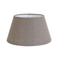 Luksusowy abażur do lampy stołowej kolor ziemi