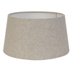 Luksusowy abażur do lampy podłogowej Light Living kolor ziemi