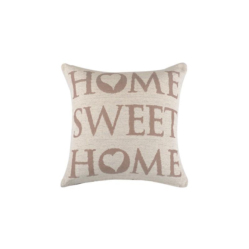 Poduszka Sweet Home