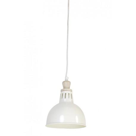 Lampa- zwis nad zlewozmywak Modern White