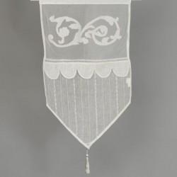 Zazdrostka z prowansalskim haftem 45x70