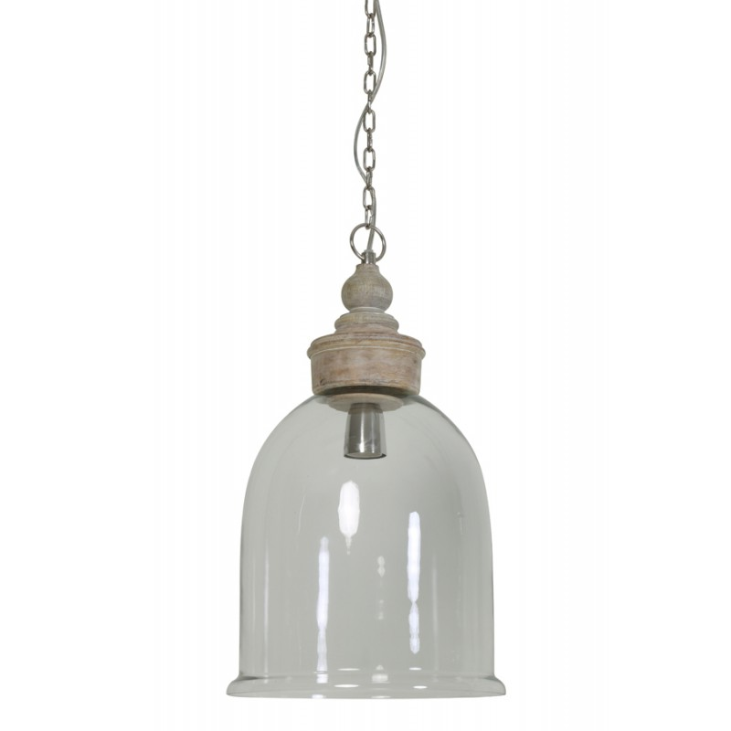 Szklana lampa West Beach