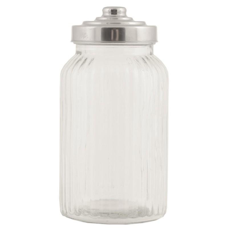 Szklany pojemnik na przyprawy 1.3 l
