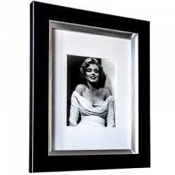 Obraz gablota Marilyn Monroe 52x42