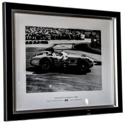 Obraz gablota Monaco Grand Prix 47x30