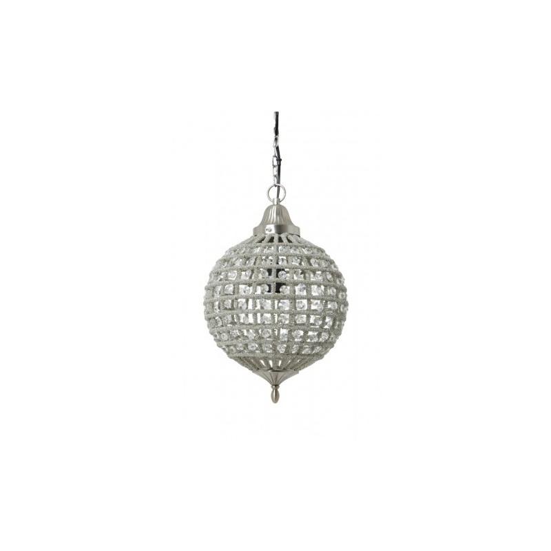 Kryształowa lampa-żyrandol Cristal Ball Ø27