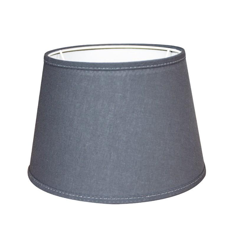 Abażur na lampę stojącą Dark Ocean Ø 25